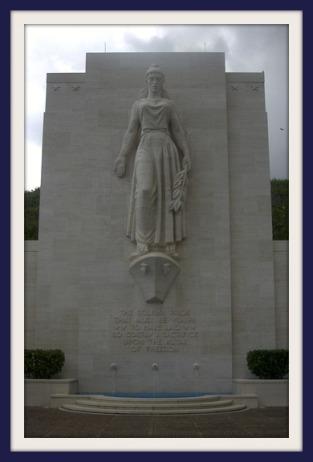 StatuePacificCemetery